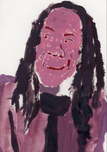 Portrait of Jo Ann Hardesty by Kane McIntyre