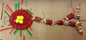 Candy neuron