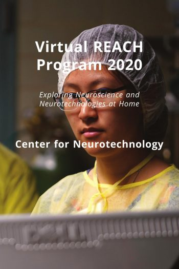 Cover image for Virtual REACH Program 2020