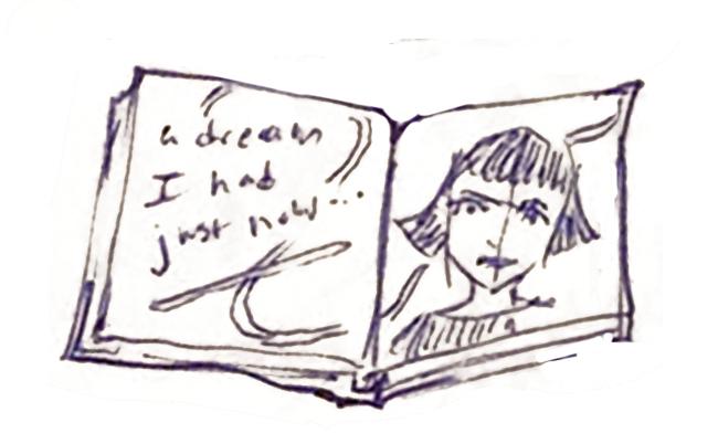 Icon of Open Sketchbook