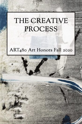 Cover image for The Creative Process